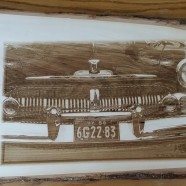 Engraving Example